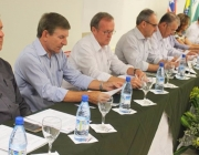 Legislativo prestigia Assembleia Geral da Frimesa com apresentação dos resultados e balanço de 2015