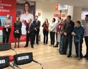 Legislativo prestigia inauguração de agência do Banco Santander em Medianeira