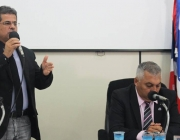 Legislativo reúne vereadores para realização da segunda Sessão Ordinária