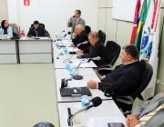 Legislativo reúne vereadores para realização da 14ª Sessão Plenária Deliberativa Ordinária
