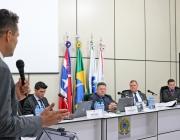 Aprovadas as matérias da 8ª Sessão Ordinária de 2019