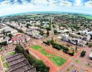Medianeira celebra hoje 67 anos de fundação do município