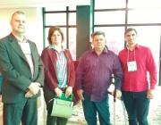 Membros do Legislativo participam do IV Fórum sobre Licitações do Tribunal de Contas do Estado do Paraná