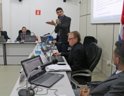 Novas matérias dos Poderes Executivo e Legislativo Municipal são aprovadas em ordinária