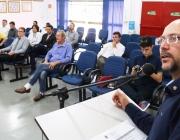 Observatório Social do município faz apontamentos à Câmara Municipal