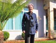 Oliva Fellini: histórias, dificuldades e vitórias de uma pioneira