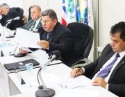 Ordinária é realizada com aprovação de novos projetos e requerimentos do Poder Público Municipal