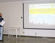 OSB Medianeira apresenta estrutura e trabalho de controle social para vereadores