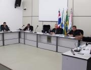 Outorga de Título de Cidadão Honorário, Votos de Pesar e Requerimentos direcionados ao Executivo foram pauta da 12ª Ordinária
