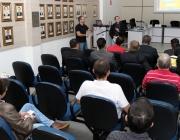 Palestra sobre neuroaprendizagem é ministrada na Câmara de Vereadores