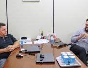 Pastores do Copem retomam encontros mensais com vereadores da Câmara