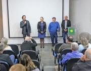 Poder Legislativo prestigia evento em comemoração ao Dia da Indústria