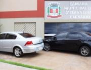 Poder Legislativo regulamenta uso de veículos oficiais com Projeto de Resolução