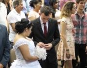 Poder Público e entidades realizam Casamento Civil Coletivo para 38 casais em Medianeira