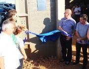 Poder Público se reúne para inauguração de Canil Municipal e Centro de Triagem