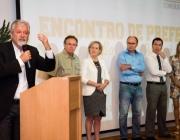 Prefeitos e vices assinam compromisso com Programa Cidades Sustentáveis