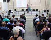 Prefeitura apresenta contas do 3º quadrimestre de 2016