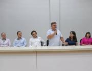 Prefeitura realiza Conferência para apresentação final do Plano Municipal de Saneamento Básico