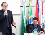 Presidente comenta sobre formas da população se pronunciar durante as sessões da Câmara