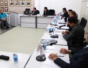 Presidente da Amedef agradece vereadores por aprovação de projeto que concede espaço em prol da construção da Sede própria à entidade