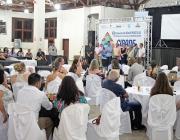 Presidente participa de eventos dos Lindeiros em busca de benefícios ofertados em parceria com a Itaipu Binacional