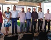 Presidente do Legislativo integra diretoria dos Lindeiros ao Lago de Itaipu
