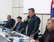 Presidência da Câmara pede atenção de autoridades para questão da segurança pública