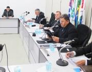 Primeira Sessão Ordinária da Câmara é marcada por longos debates