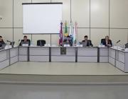 Projetos com abertura  de crédito ao orçamento na ordem de 4,6 milhões passam em 2º turno pela Câmara de Vereadores