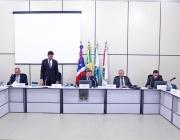 Projetos de reposição inflacionária são aprovados em segundo turno