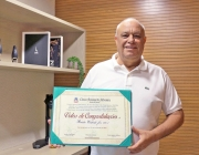 Rádio Cidade recebe homenagem da Câmara de Vereadores pelos 31 anos de atividade