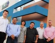 Secretário de Saúde do Estado confirma doação de equipamentos para UPA Itaipu
