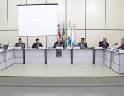 Segundo turno define aprovação de projetos de lei encaminhados pelo Executivo Municipal