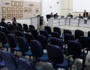 Sessão pós-recesso da Câmara tem extensa pauta para apreciação