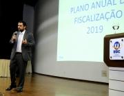 TCE-PR realiza seminário sobre Prestação de Contas em Foz