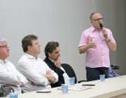 Vereadores agradecem recursos destinados ao Município e parabenizam gestão de Endrigo