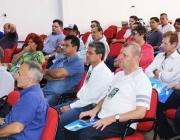 Vereadores de Medianeira participam de curso da ACAMOP em Santa Helena