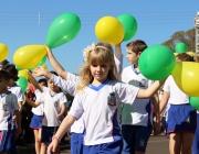 Vereadores de Medianeira participam do Desfile Cívico de 7 de Setembro