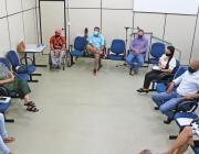 Vereadores e conselheiros discutem projeto que regulamenta funcionamento do órgão