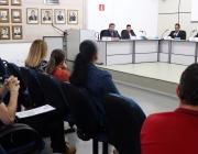 Vereadores encerram primeiro semestre com seis projetos do Executivo aprovados por unanimidade