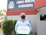 Vereadores prestam homenagem ao Sindicato dos Trabalhadores Rurais pelos 50 anos