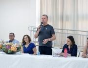 Vereadores prestigiam 12ª Conferência de Assistência Social