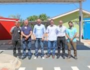 Vereador intermedia parceria do CONSEG com Itaipu visando implantação de 'minicidade'
